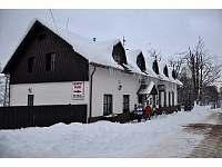 Penzion Severák - Rokytnice v Orlických horách