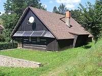 Levné ubytování Koupaliště Jablonné nad Orlicí Chalupa k pronajmutí - Výprachtice