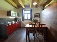 Apartmán 1 - Horní Čermná