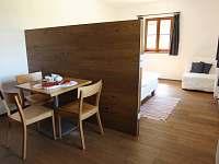 Apartmán 3 - ubytování Horní Čermná