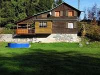 ubytování Orlické hory na chatě k pronajmutí - Peklo nad Zdobnicí