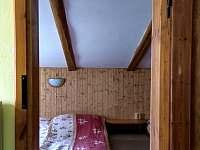 Podkrovní ložnice (2018)