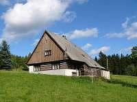 ubytování Skiareál Hartman - Olešnice v O. h. na chalupě k pronájmu - Polom