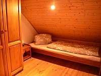 Malá ložnice - Mladkov