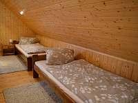 Velká ložnice - Mladkov