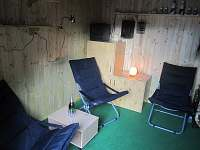 Wellness relax + sauna