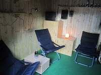 Wellness relax + sauna - Mladkov