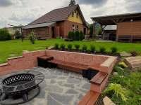 Orlické Záhoří ubytování 11 lidí  pronajmutí