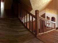 Orlické Záhoří - chalupa k pronajmutí - 11
