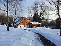 ubytování Skiareál Šerlišský mlýn na chalupě k pronájmu - Deštné v Orlických horách