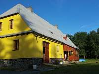 Levné ubytování v Orlických horách Chata k pronájmu - Sedloňov