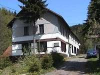 ubytování Bysterské Doly Chata k pronajmutí