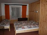 pokoj 3lůžka
