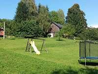 dovolená pro děti - Kunvald