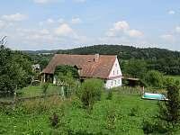 Letohrad - Kunčice - chalupa k pronajmutí - 44