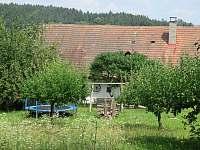 Letohrad - Kunčice - chalupa k pronajmutí - 45