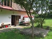 Letohrad - Kunčice - chalupa k pronajmutí - 46