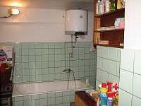 Pucmejvanda (šestipolohová sprcha) neboli náš wellness