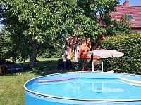 bazén - Bystré