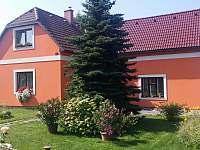 Dům z přední strany