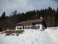 ubytování Lyžařský vlek Kačenčina sjezdovka - Olešnice v O.h. na chalupě k pronájmu - Olešnice v Orlických horách