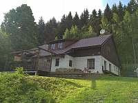 ubytování Ski areál Olešnice v O.h. Chalupa k pronájmu - Olešnice v Orlických horách