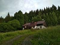 Chalupa pod Čihalkou - chalupa ubytování Olešnice v Orlických horách - 2