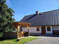 ubytování Jablonné nad Orlicí na chalupě k pronájmu