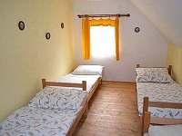 3. ložnice - Letohrad - Kunčice