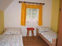 4. ložnice - Letohrad - Kunčice