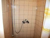 sprchový kout - Letohrad - Kunčice