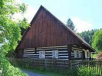 Levné ubytování v Orlických horách Chalupa k pronajmutí - Letohrad - Kunčice
