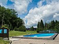 Chata Orlice - penzion - 5 Bartošovice v Orlických horách - Nová Ves