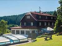 Chata Orlice - ubytování Bartošovice v Orlických horách - Nová Ves - 4