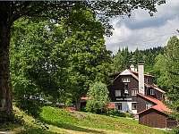Bartošovice v Orlických horách - Nová Ves - Penzion - 3