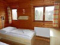 Pokoj 8 - Bartošovice v Orlických horách - Nová Ves