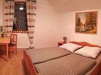 Ložnice 2 - pronájem apartmánu Čenkovice