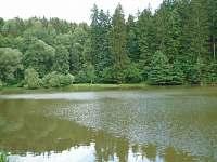 Ivanské jezero - Javornice