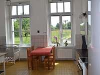 kuchyň - Kostelecké Horky
