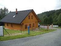 Roubenka U Skřítka - chalupa - 14 Olešnice v Orlických horách