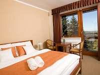 Možnost ubytování v hotelu