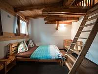 3+3 - chalupa ubytování Rokytnice v Orlických horách