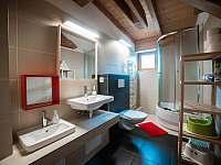 horní koupelna 1 - Rokytnice v Orlických horách