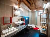 horní koupelna 2 - Rokytnice v Orlických horách