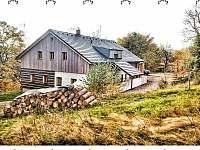 Chalupa k pronájmu - Rokytnice v Orlických horách