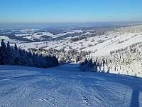Skiresort Buková hora - Svitavská sjezdovka