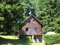 Chata Na Dříši - pronájem chaty - 7 Deštné v Orlických horách
