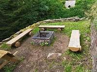 gril - Říčky v Orlických horách