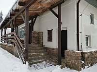Chalupa k pronajmutí - Říčky v Orlických horách Orlické hory