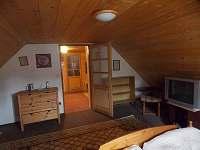 ložnice jihozápad